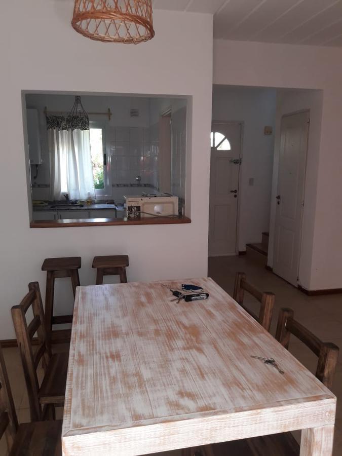 Foto Casa en Venta en  Pilar,  Pilar  Barrio Nuevo Pilar - Las Margaritas 1000 - Pilar