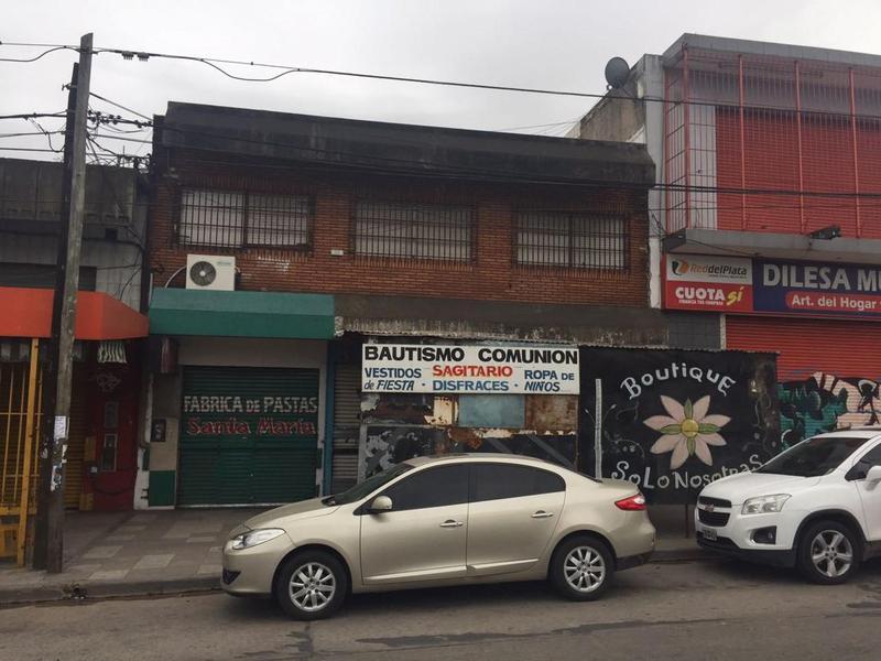 Foto Local en Venta en  Ciudad Evita,  La Matanza  Crovara 5975