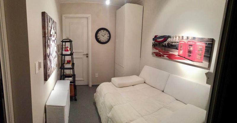 Foto Apartamento en Alquiler en  Carrasco ,  Montevideo  MIAMI 2000