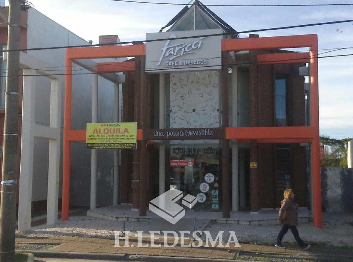 Foto Local en Alquiler en  Constitucion,  Mar Del Plata  AV CONSTITUCION 5300