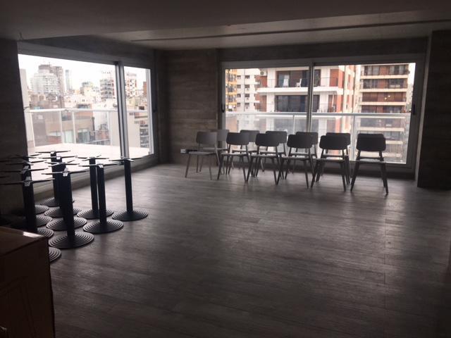 Foto Departamento en Alquiler | Venta en  Las Cañitas,  Palermo  Migueletes 800
