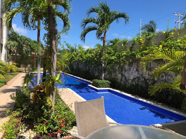 Foto Departamento en Venta en  Supermanzana 19,  Cancún   Departamento PENT HOUSE en VENTA Residencial Elementos  Sm 19 Cancun