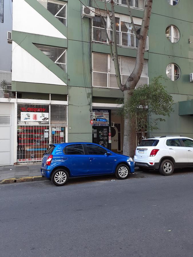 Foto Departamento en Venta en  Palermo ,  Capital Federal  Güemes al 3300