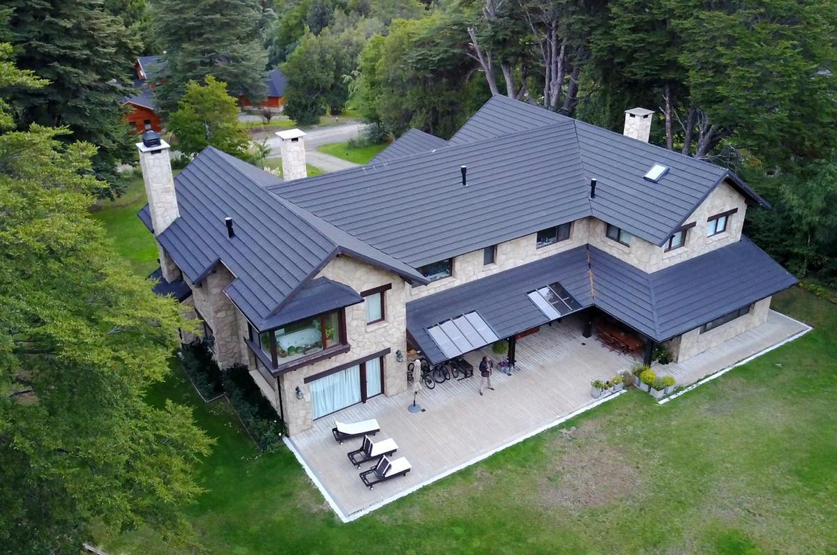 Foto Casa en Venta en  Arelauquen,  Bariloche  ARELAUQUEN - Los Notros