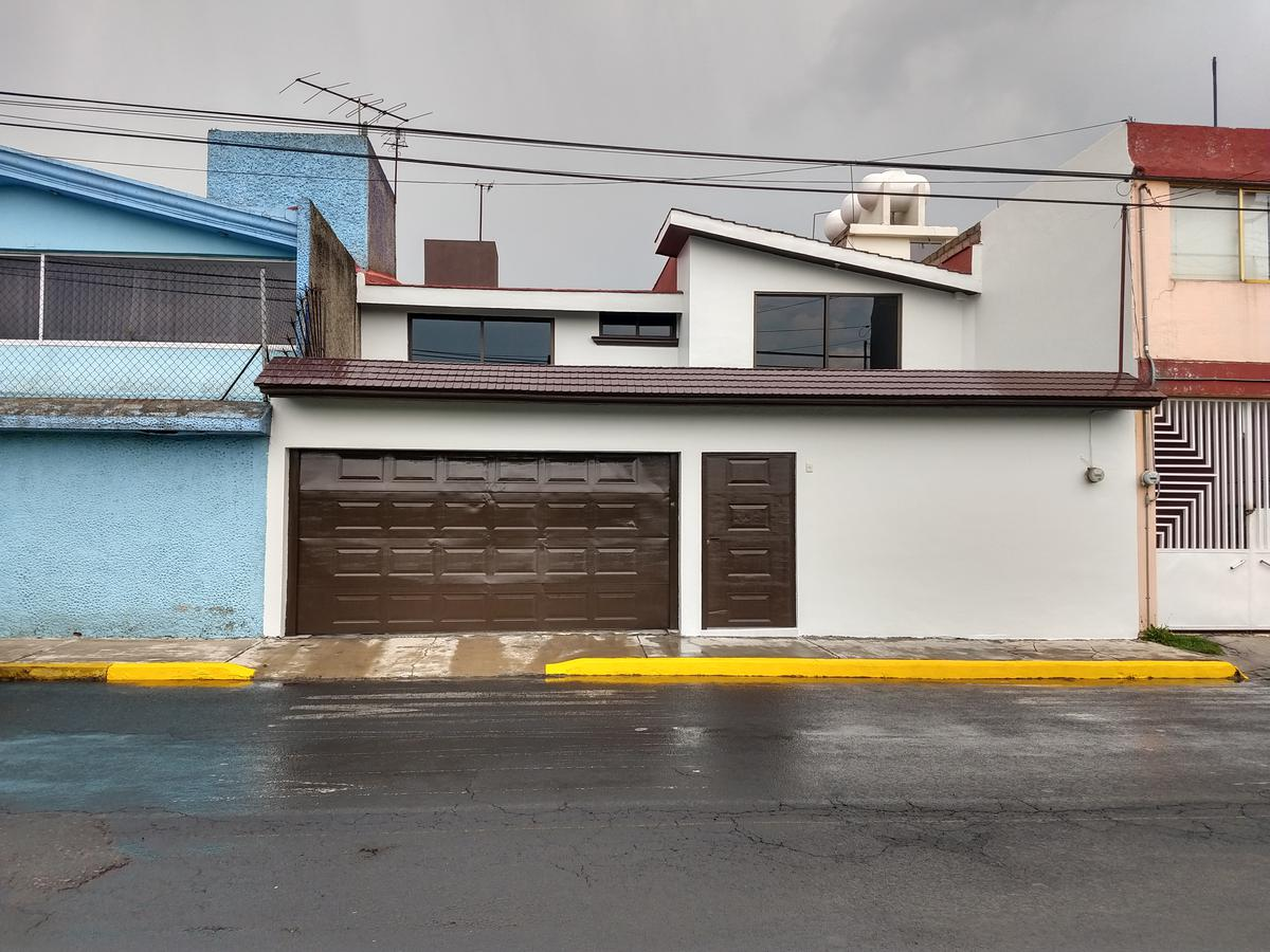Foto Oficina en Renta en  Benito Juárez,  Toluca  Ignacio Mariscal