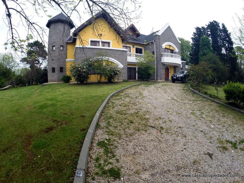 Foto Casa en Venta en  Parque Las Naciones,  Countries/B.Cerrado  RUTA 210, KM 38