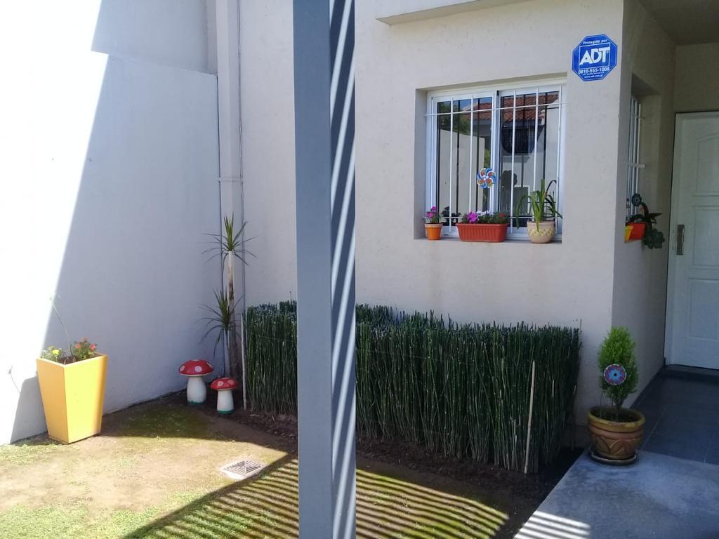 Foto PH en Venta en  Nuevo Poeta Lugones,  Cordoba Capital  Félix Gigena Luque