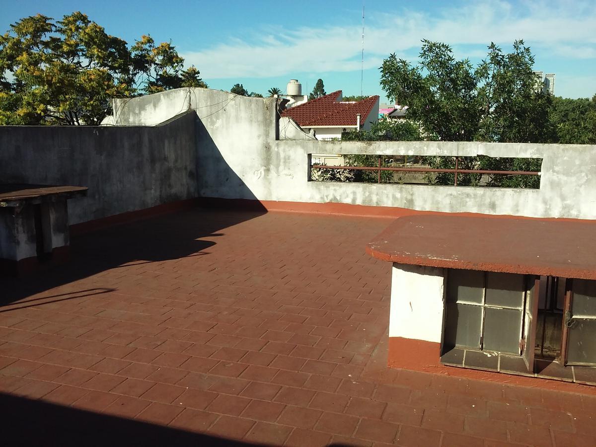 Foto Oficina en Alquiler en  Villa Crespo ,  Capital Federal  ramirez de velazco al 1400
