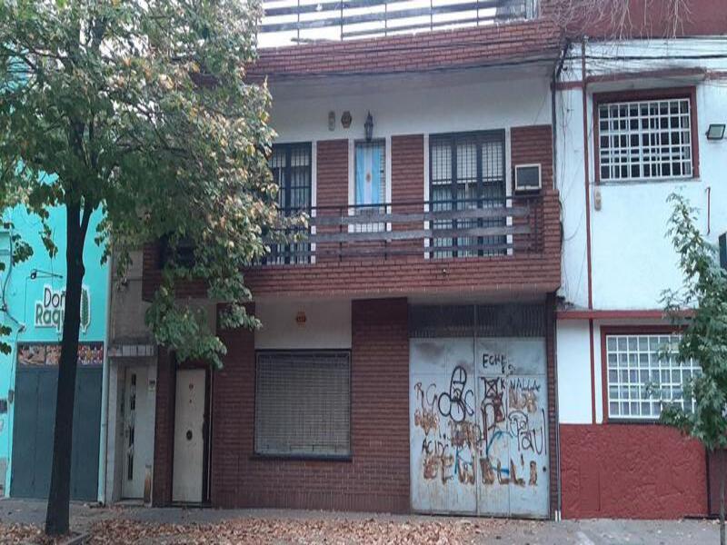 San Nicolás al 1300, Rosario, Santa Fe. Venta de Casas - Banchio Propiedades. Inmobiliaria en Rosario