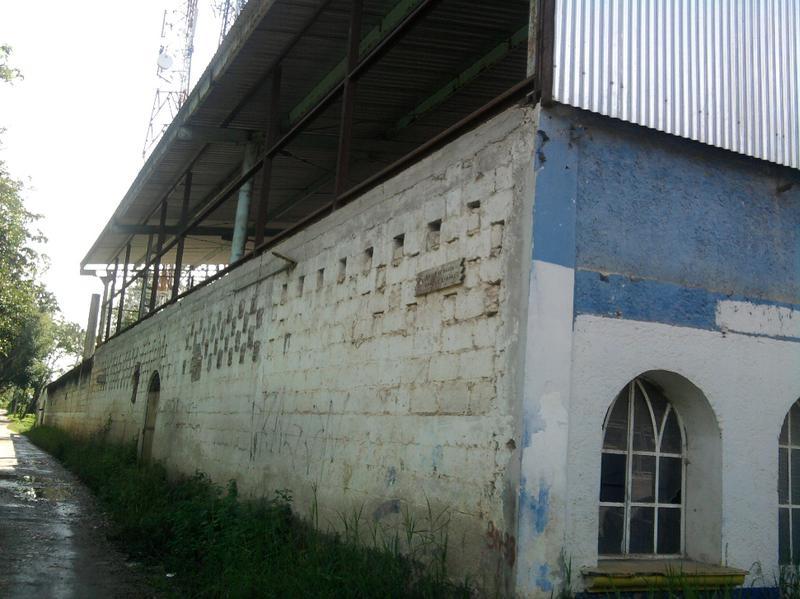 Foto Bodega Industrial en Venta | Renta en  Nestle,  Coatepec  BODEGA INDUSTRIAL EN RENTA O VENTA COATEPEC, VER.