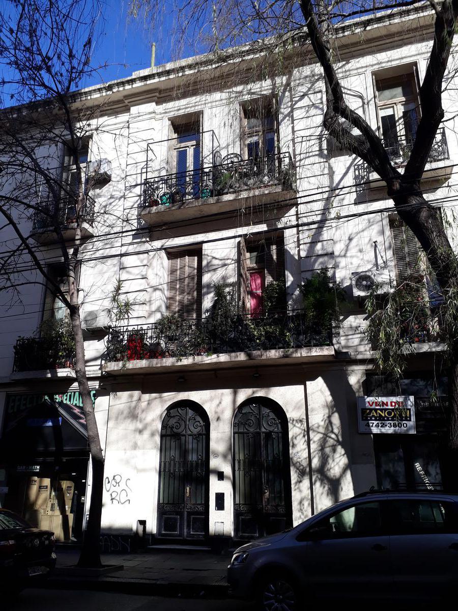 Foto Departamento en Venta en  Almagro ,  Capital Federal  Bartolomé Mitre al 3400