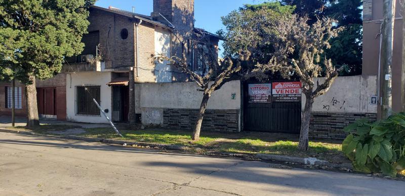 Foto Casa en Venta en  Moron Sur,  Moron  Monseñor Añeiros 2025. Moron