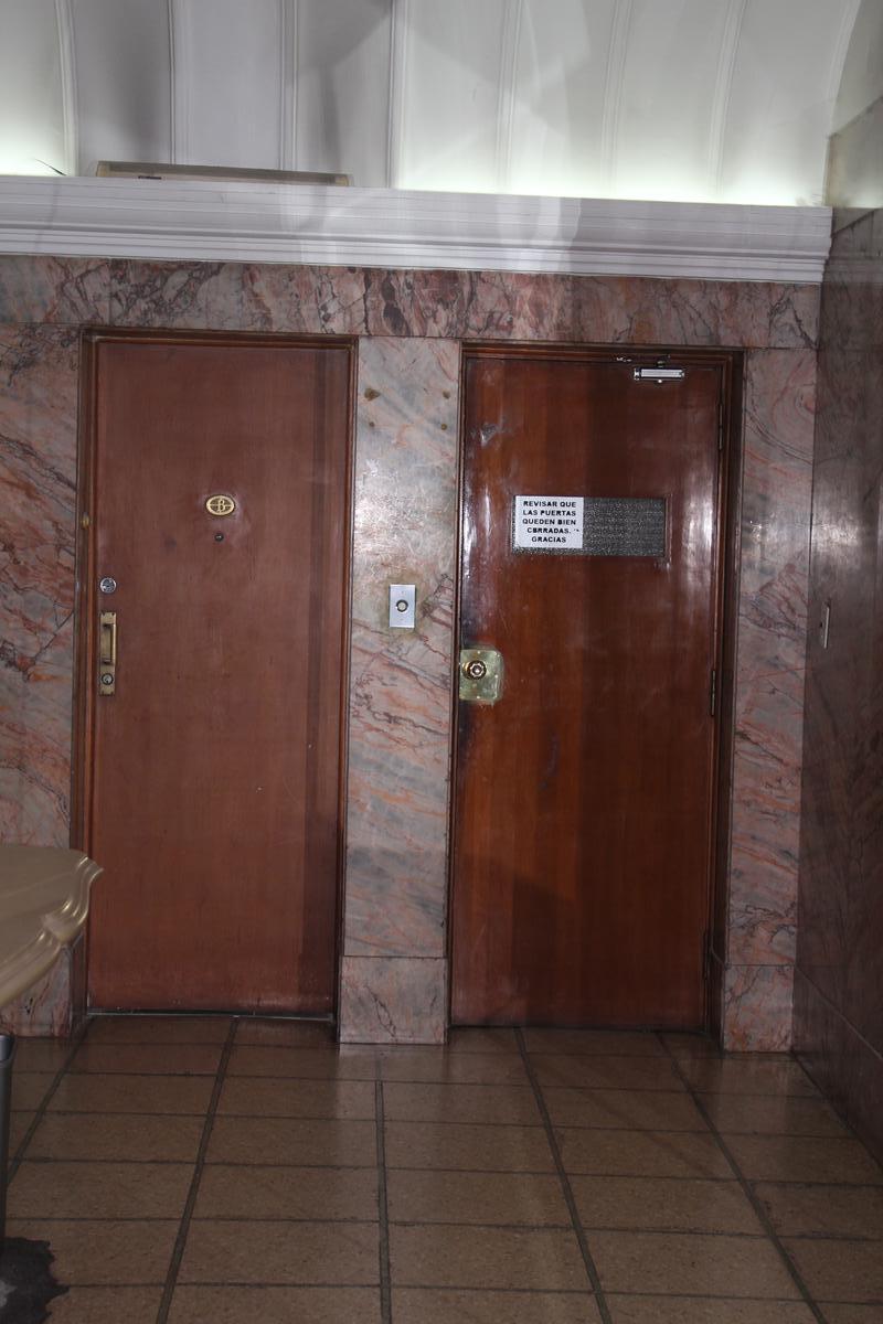 Foto Departamento en Venta en  Recoleta ,  Capital Federal  Ayacucho al 1200
