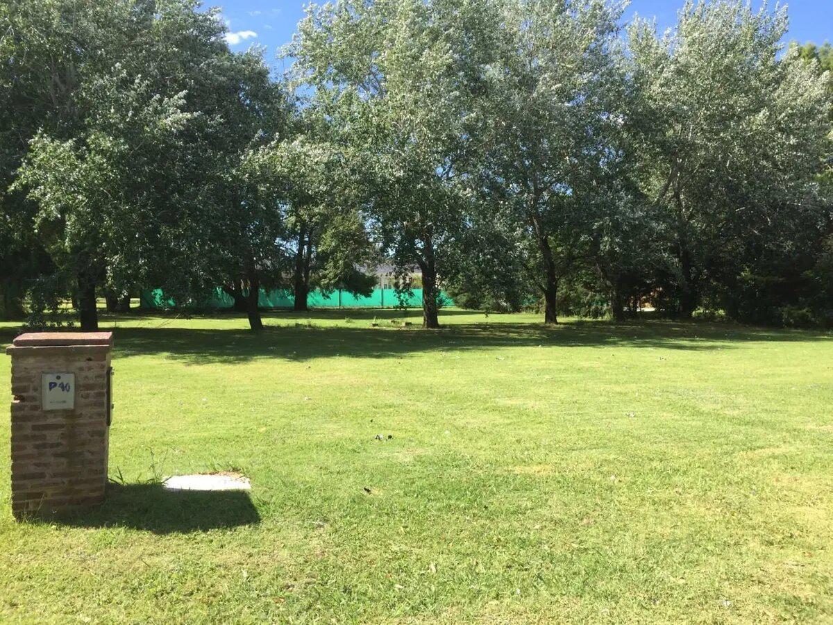 Foto Terreno en Venta en  Haras Del Sol,  Countries/B.Cerrado (Pilar)  Venta. Oportunidad. Lote 1200 m2. Ruta 25 Km 7.5- Haras del Sol-Pilar