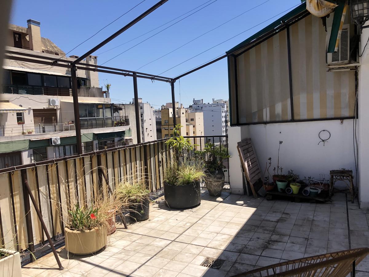Foto Departamento en Venta en  Abasto ,  Capital Federal  Valentin Gomez al 3500
