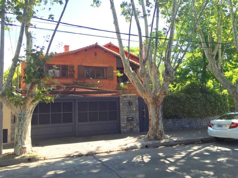 Foto Casa en Alquiler en  Martinez,  San Isidro  Las Heras al 1400