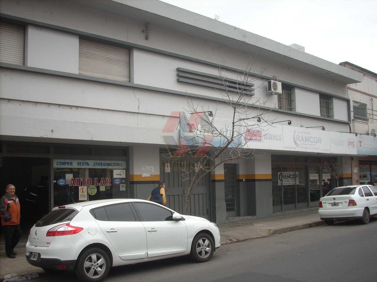 Foto Local en Venta en  Centro,  Cordoba  Sucre al 500