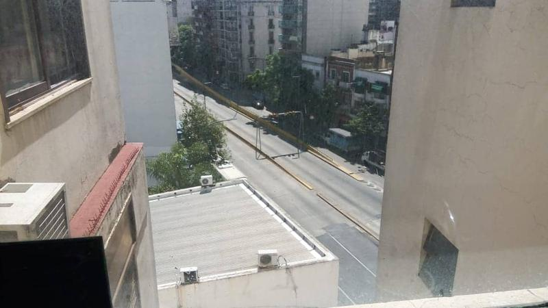 Foto Departamento en Alquiler en  Palermo Hollywood,  Palermo  av. Santa Fe al 5100