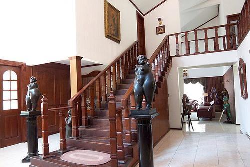 Foto Casa en Venta | Renta en  Club de Golf Hacienda,  Atizapán de Zaragoza  Hermosa casa en Club de Golf