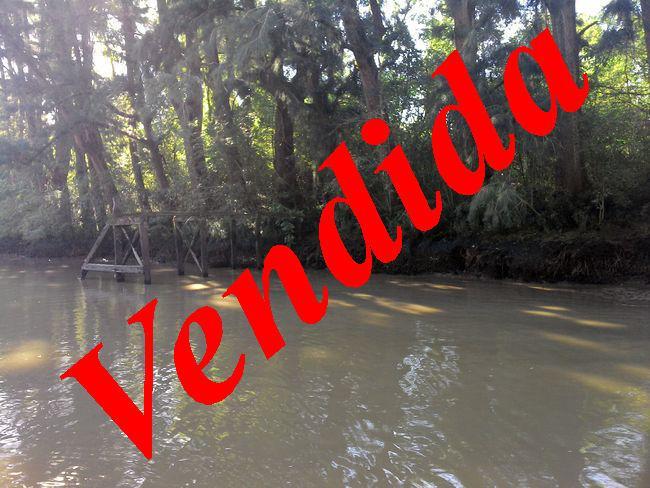 Foto Quinta en Venta en  Carapachay,  Zona Delta Tigre  Carapachay 94 mts. de frente