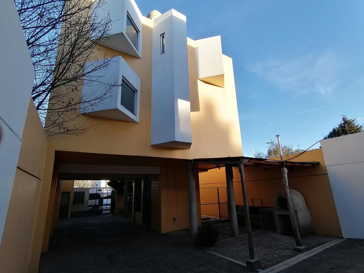 Foto Casa en Venta en  San Buenaventura,  Toluca  Hermosa Casa en Venta en San Buenaventura