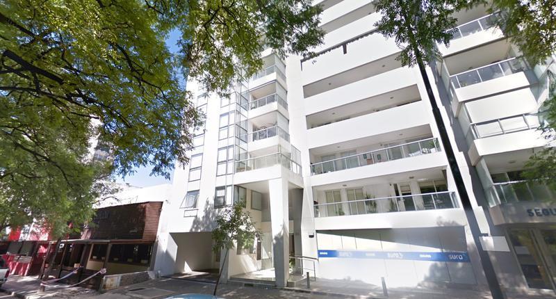 Foto Departamento en Venta en  Centro,  Cordoba  Figueroa Alcorta 320- Torre Dagaz