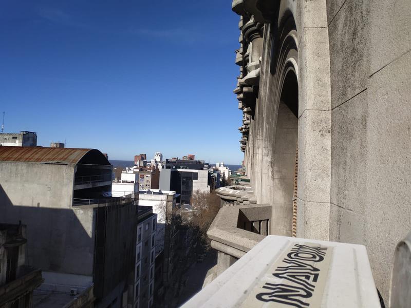 Foto Departamento en Venta | Alquiler en  Centro (Montevideo),  Montevideo  Exelente Oportunidad , amoblado ,  Plaza Independencia