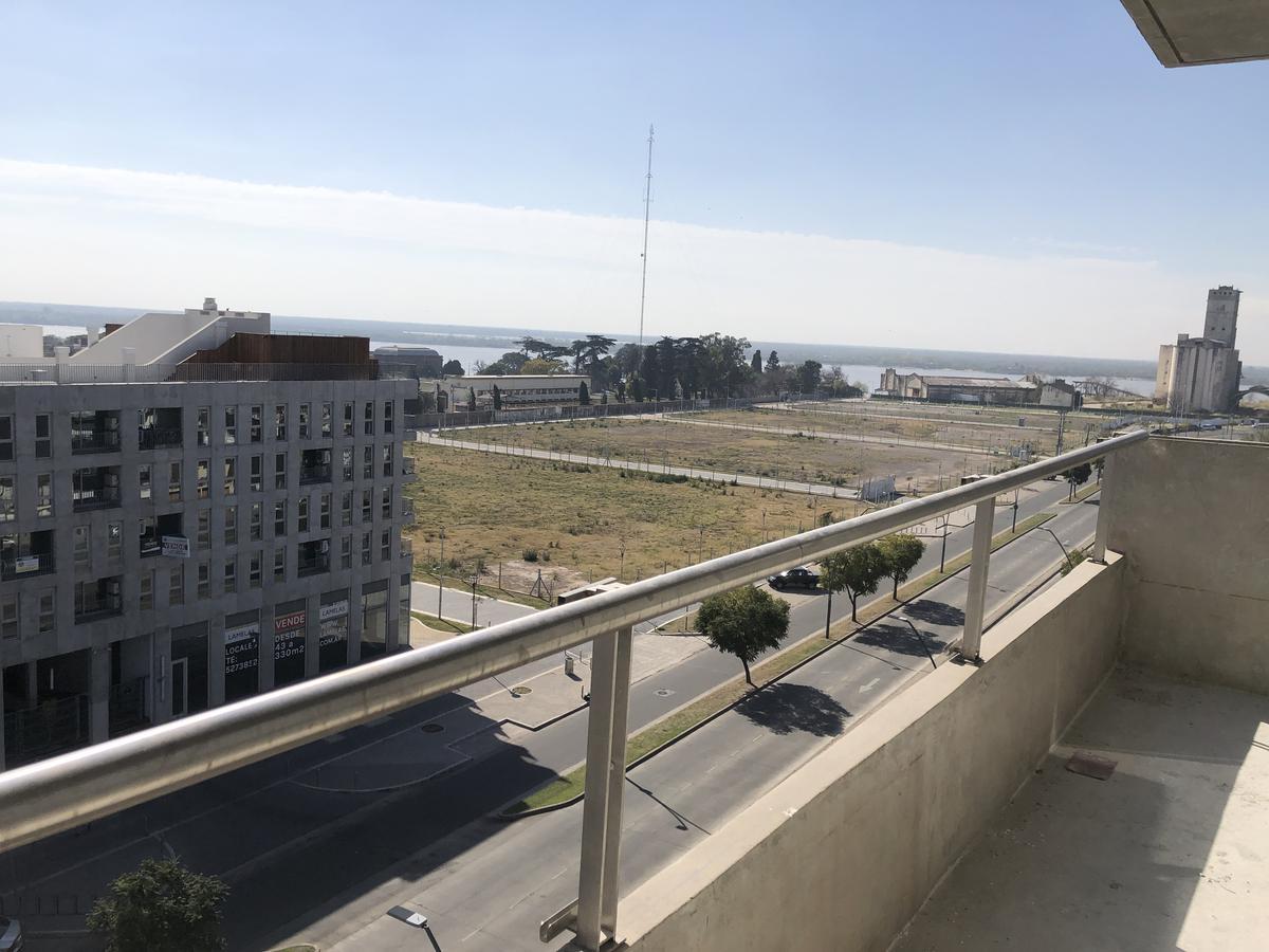 Foto Departamento en Venta en  Puerto Norte,  Rosario  Puccini al 500 4º