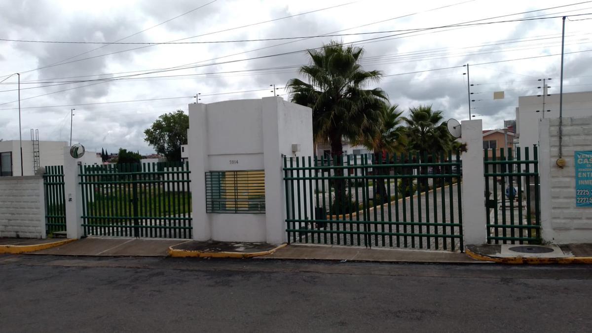 Foto Casa en Venta en  Vicente Ferrer,  Puebla  Ignacio Allende al 5914