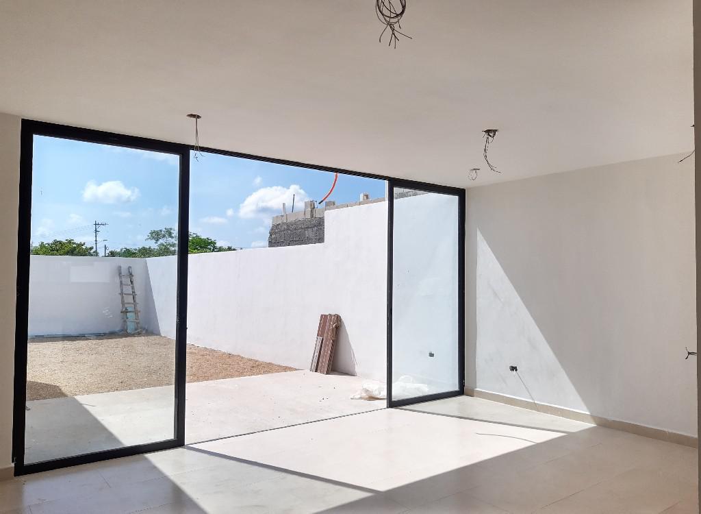 Foto Casa en Venta en  Pueblo Cholul,  Mérida  Casa en Venta,Privada Gardena a min de Plaza Altabrisa,Cholul,Mérida,Yucatán