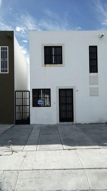 Foto Casa en Renta en  Privada Dominio,  Apodaca  Privada Dominio