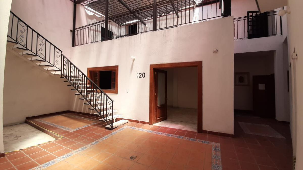 Foto Oficina en Renta en  Zona Centro,  Aguascalientes  Local en  Renta Centro (una cuadra de Madero)
