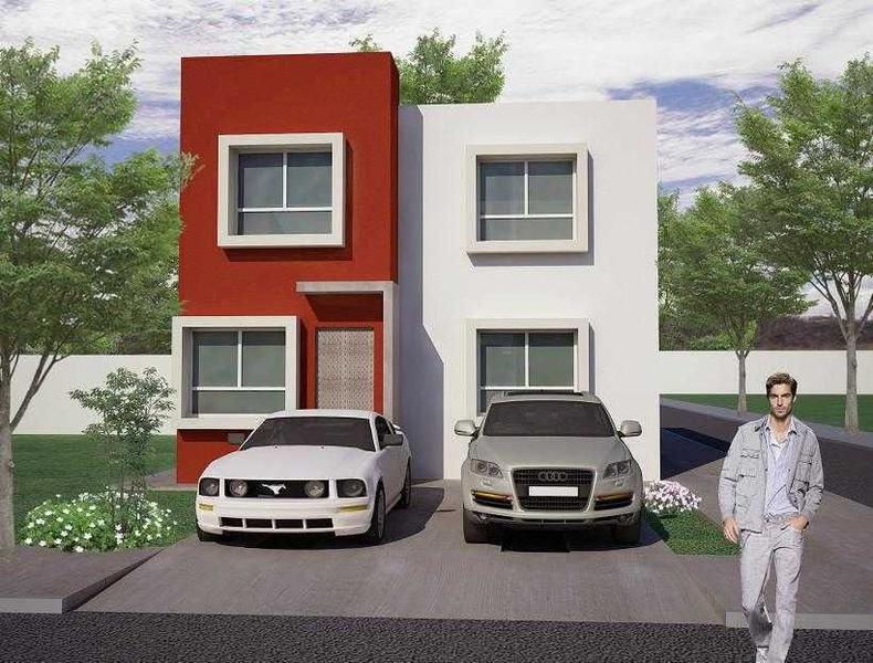 Foto Casa en Venta en  Jarachina Del Sur,  Reynosa  Jarachina Del Sur