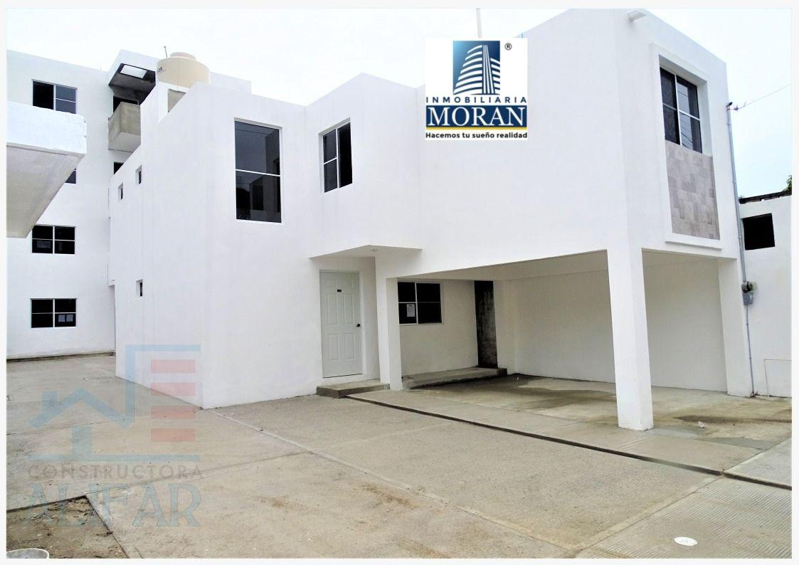 Foto Casa en Venta en  Lucio Blanco,  Ciudad Madero  Amplia casa Col. Lucio BLanco Cd. MAdero