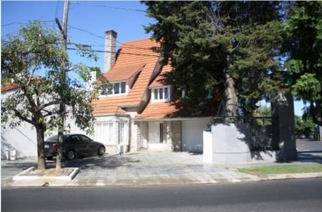 Foto Casa en Venta | Alquiler en  Punta Chica,  San Fernando  av del libertador al 2200