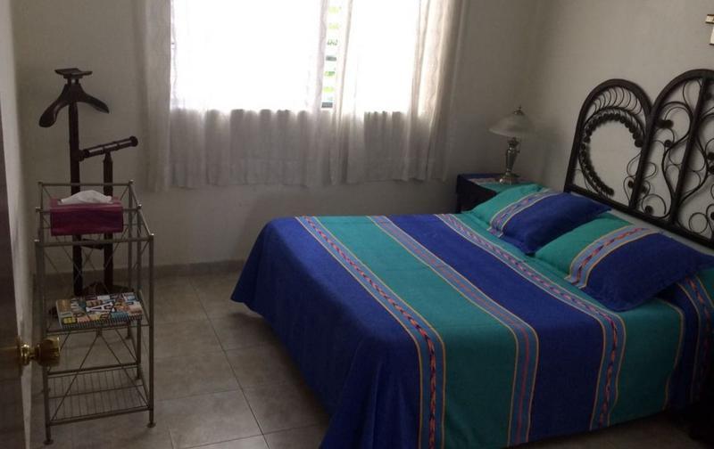 Foto Departamento en Renta en  Supermanzana 51,  Cancún  Supermanzana 51