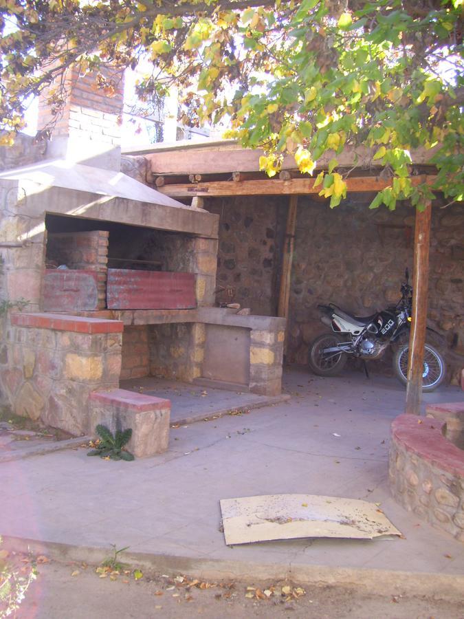 Foto Casa en Venta en  Tilcara,  Tilcara  Jujuy al 400