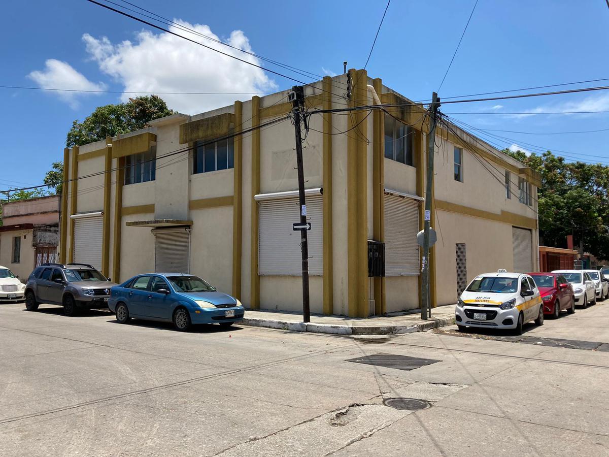 Foto Local en Venta en  Moctezuma,  Tampico  MOCTEZUMA