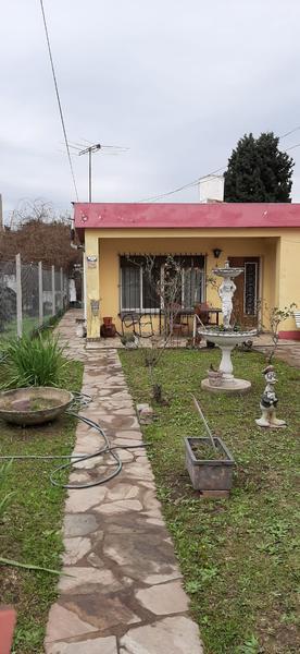 Foto Casa en Venta en  Jose Clemente Paz,  Jose Clemente Paz  marcelo t. de alvear al 900