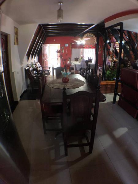 Foto Casa en Venta en  Fisherton,  Rosario  Carranza al 1200