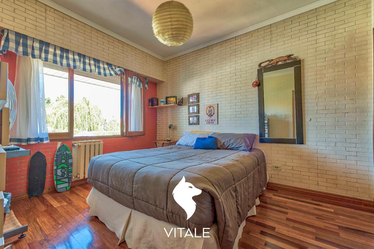 Foto Casa en Venta en  Constitucion,  Mar Del Plata  Aragon al 5200