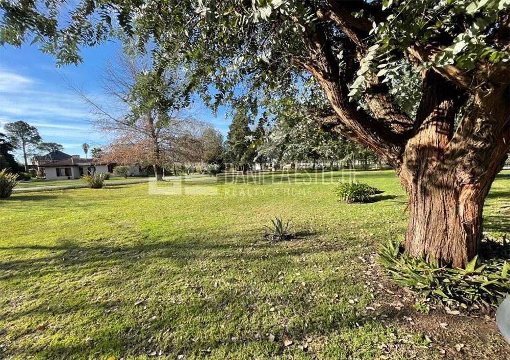 Foto Terreno en Venta en  Golfer's,  Countries/B.Cerrado (Pilar)  Golfer´s