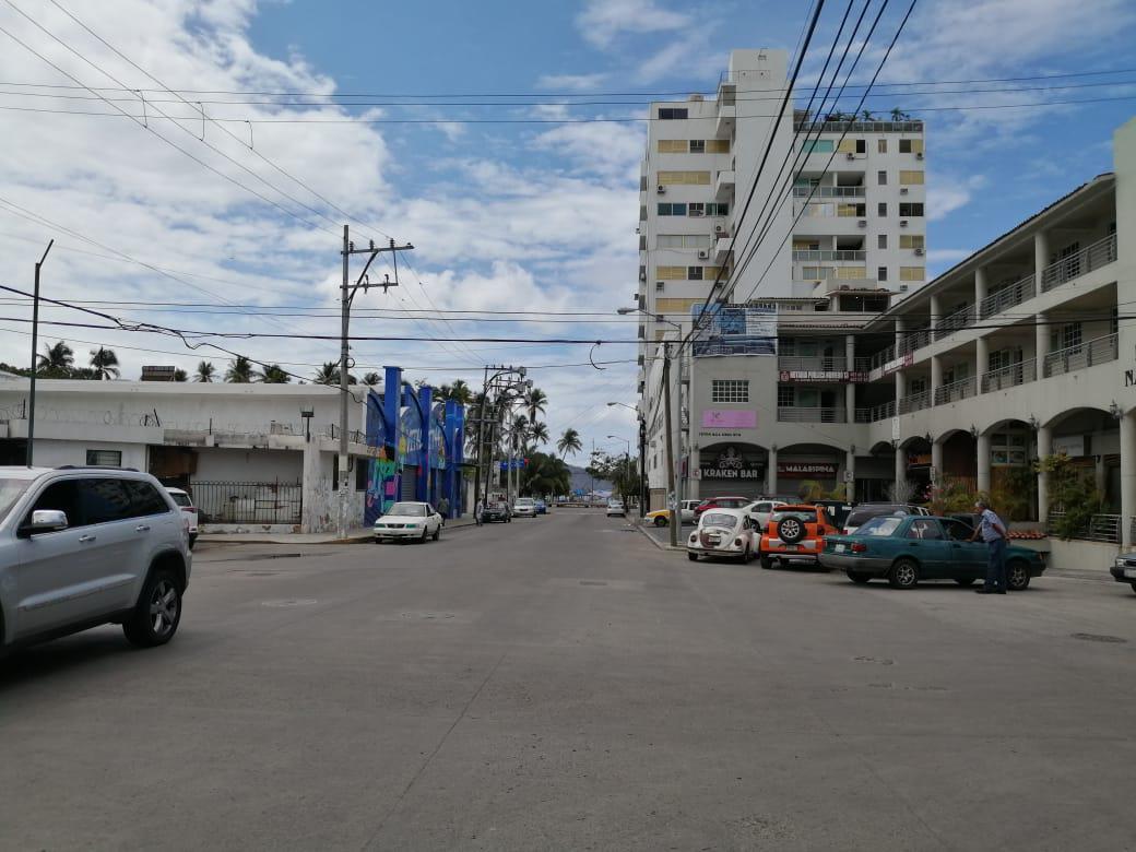 Foto Local en Venta en  Hornos,  Acapulco de Juárez  Hornos