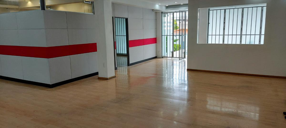 Foto Edificio Comercial en Renta en  San Jerónimo Chicahualco,  Metepec  METEPEC