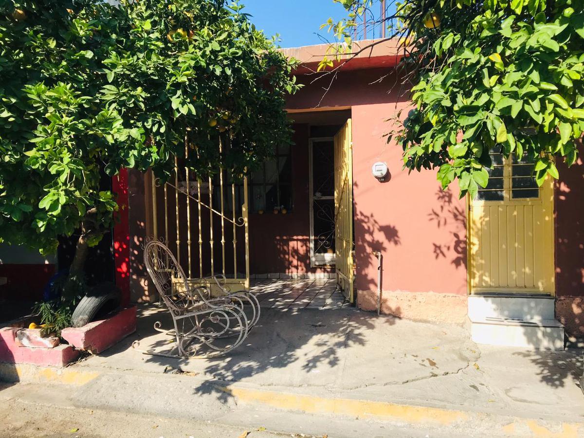 Foto Casa en Venta en  Rancho Viejo,  Guadalupe  Casa en venta en Col. Rancho Viejo