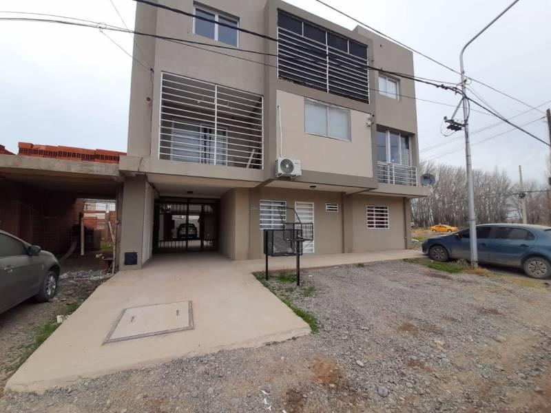 Foto Departamento en Venta en  Don Bosco II,  Neuquen  Altos del Limay - Gobernador Anaya al 2200