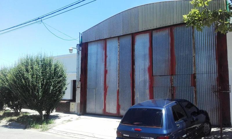 Foto Galpon en Alquiler en  Villa Tomás Mason Norte y Sur,  Santa Rosa  Santiago del Estero al 900