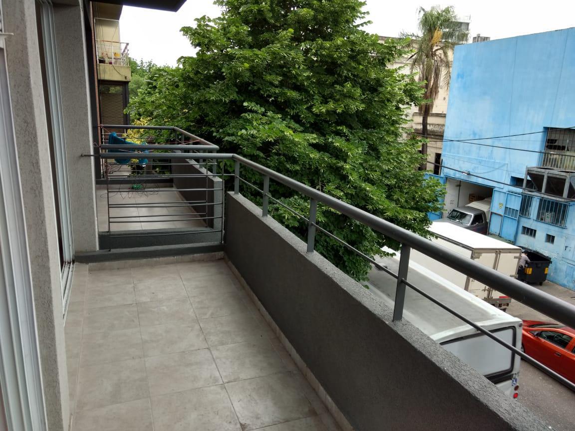 Foto Departamento en Alquiler en  Luis Agote,  Rosario  TUCUMAN 3400