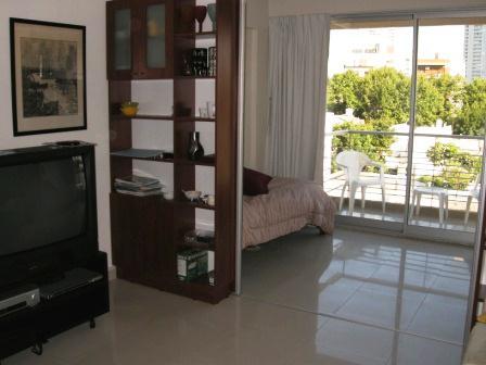 Foto Departamento en Alquiler temporario en  Palermo Hollywood,  Palermo  Angel Carranza al 2000