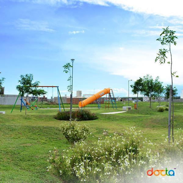 Foto Terreno en Venta en  Countries/B.Cerrado (Cordoba),  Cordoba Capital  Docta Parque- Av. Circunvalación y Fuerza Aérea